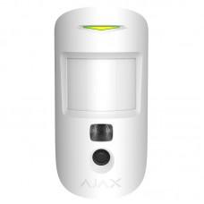 Беспроводной датчик движения Ajax MotionCam