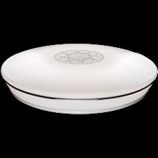 Умный светодиодный светильник Ilumia 070 The Spirit of classic + пульт ДУ, WiFi, 38Вт, 2800K-6000К (все темппературы света)