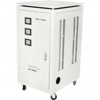 Стабилизатор напряжения LPT-60kVA 3 phase (42000Вт)