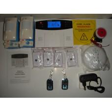 Беспроводная  GSM сигнализация SmartUnit GSM 30A.