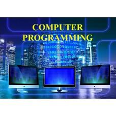 Компьютерное программирование.